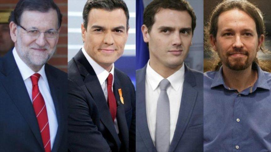 politicos-espaloles